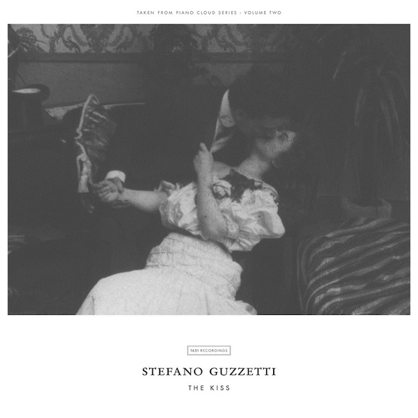 Stefano Guzzetti. The kiss (1631 Recordings - 2016 july 1st) 600x600.jpg